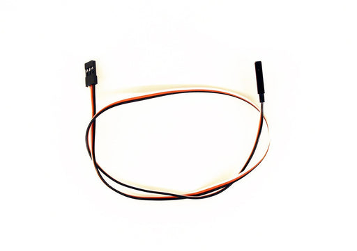 "24AWG 18"" Servo Extension"