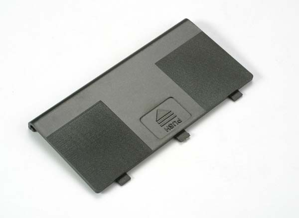 Traxxas Battery door (For use with Traxxas dual-stick transmitters)