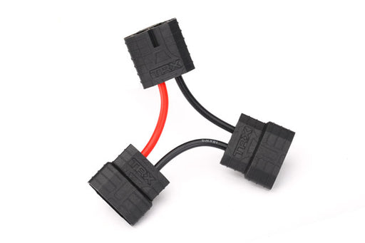Traxxas Wire harness, series battery connection (compatible with Traxxas High Current Connector, NiMH only)