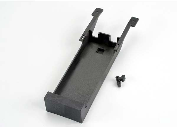 Traxxas Battery compartment