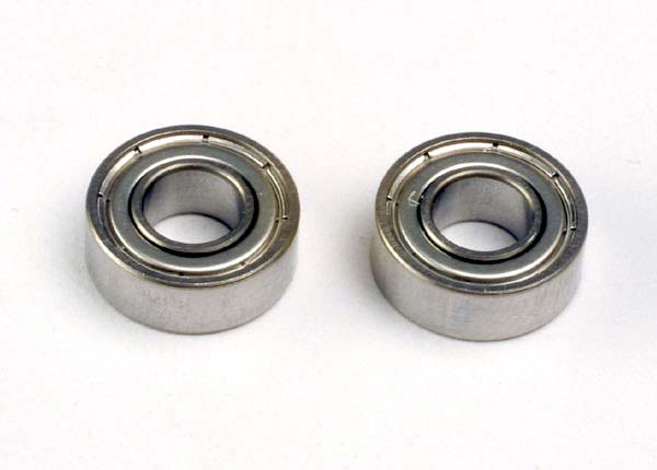 Traxxas Ball bearings (5x11x4mm) (2)