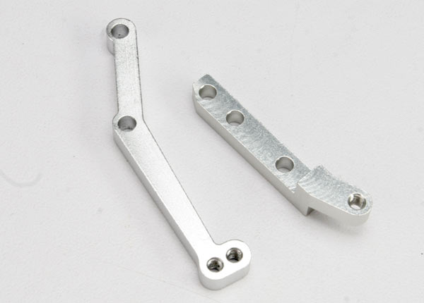 Traxxas Bellcrank mounts, throttle (long  and  short)