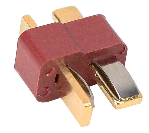 Bulk T-Plug Device Connector (1 ea)