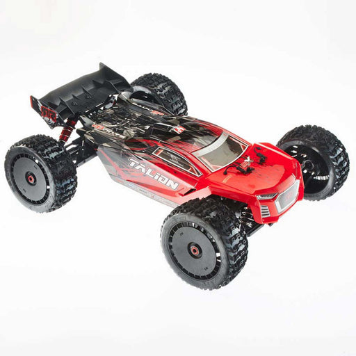 Arrma AR106030 1/8 2018 TALION 6S BLX Truggy 1/8 Red/Blk