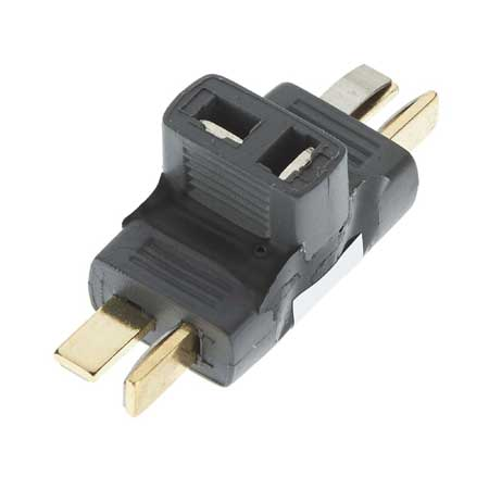 Great Planes GPMM3142 Parallel Star 2 to 1 Adapter