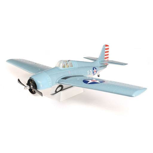 Parkzone F4F Wildcat 1.0M BNF with AS3X and SAFE Select