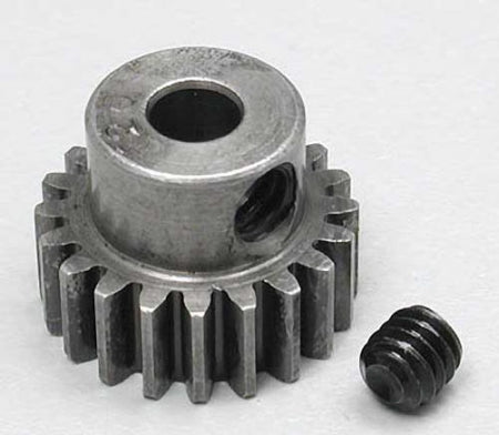 Robinson Racing 48P Absolute Pinion, 20T