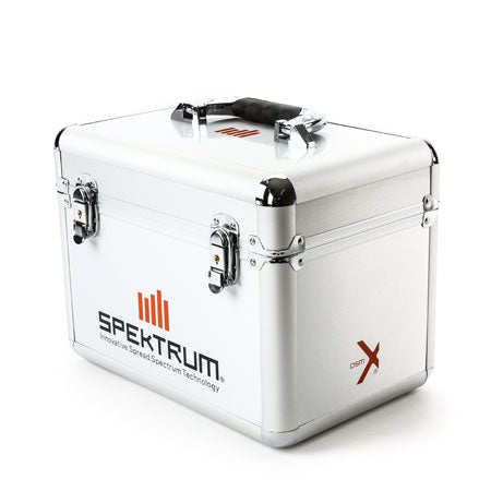 SPM6722 Spektrum Single Aircraft Transmitter Case