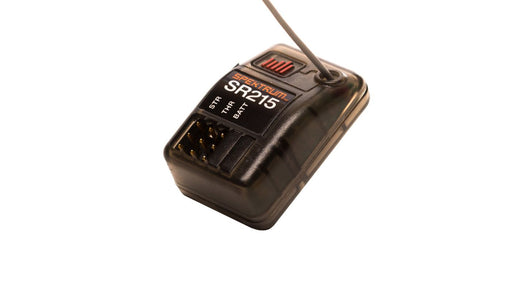 Spektrum SPMSR215 2.4GHz DSMR 2 Ch Sport Surface Receiver