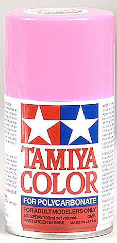 Tamiya 86029 PS-29 Fluorescent Pink, Spray 100 ml