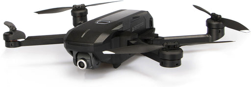 Mantis Q GPS Drone with Remote Charger, 1 Batt 2 Prop Sets, USB (YUNMQUS)