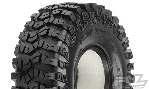 Flat Iron 1.9 XL G8 Rock Terrain Truck Tires PRO1011200