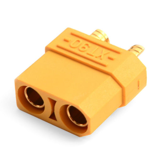 Bulk XT90 Battery Connector (1 ea)