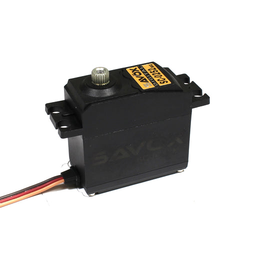 SAVOX SC0252MG STD DIGITAL SERVO .19/145
