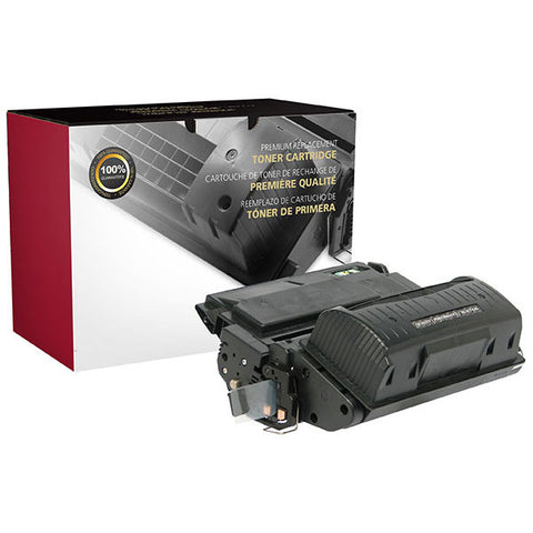 Clover Technologies Group, LLC Remanufactured Extended Yield Toner Cartridge (Alternative for HP Q5942X 42X Q1338A 38A Q1339A 39A Q5945A 45A) (25000 Yield)