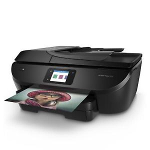 HP ENVY Photo 7858 AiO Printer