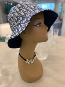 Couture Hats - FINAL SALE