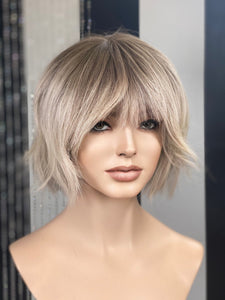 Mel Illusion Gripper Wig-by TheHairMama
