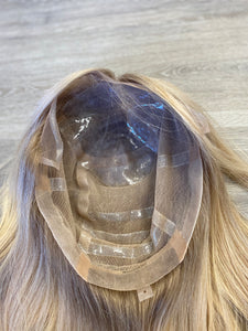 Paris Medical Wig