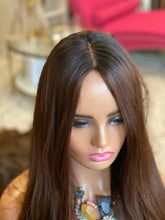 Load image into Gallery viewer, Mila Silk Wig