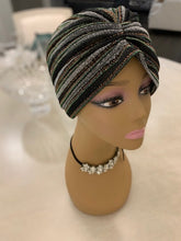 Load image into Gallery viewer, Hat Switch Turbans - FINAL SALE