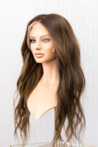 Nico Full Lace Silk Top Wig