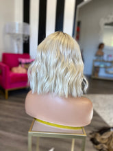 Load image into Gallery viewer, Linda Illusion wig- FINAL SALE