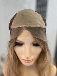 Becky Silk Illusion Wig!