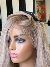 Load image into Gallery viewer, Leo Medical Wig- detailed hairline