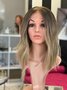 Cece Euro Illusion Wig