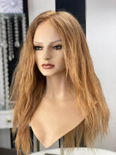 Load image into Gallery viewer, Bobbi Wavy Handtied Wig-by TheHairMama