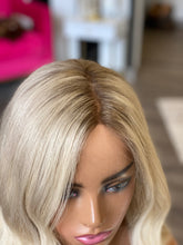 Load image into Gallery viewer, Jenna Rookie Illusion Wig