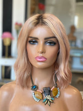 Load image into Gallery viewer, Rose Illusion wig- FINAL SALE