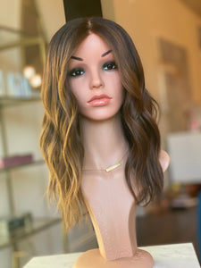 Teegan Intimate Wig