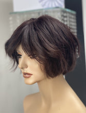 Load image into Gallery viewer, Mila Medical illusion Wig- FINAL SALE