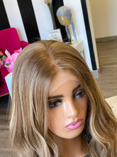 Load image into Gallery viewer, Berlin Euro Illusion Wig