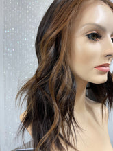 Load image into Gallery viewer, Emily Silk Illusion Wig
