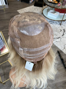 Toulouse Medical Wig