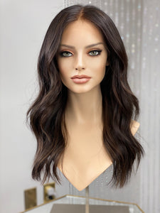 Ryan Silk Illusion Wig