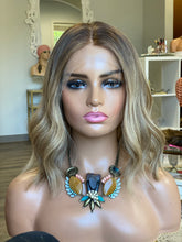 Load image into Gallery viewer, Delilah Euro Illusion Wig