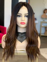 Load image into Gallery viewer, Phoebe Euro Illusion Wig