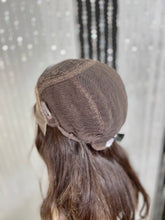 Load image into Gallery viewer, Sam Silk Wig Lace Front