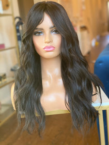 Scar Rookie Illusion Wig