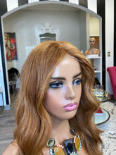 Load image into Gallery viewer, Constance Rookie Illusion Wig