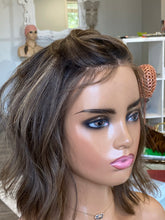 Load image into Gallery viewer, Ada Euro Illusion Wig - with detailed hairline, added silicone, cap adjustment and consult