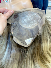 Load image into Gallery viewer, Kasie Illusion Wig