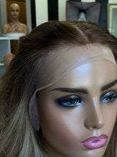 Load image into Gallery viewer, Jane Euro Illusion Wig- with detailed Hairline!
