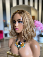 Load image into Gallery viewer, Arianna Euro illusion Wig