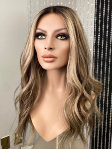 Star Illusion Wig