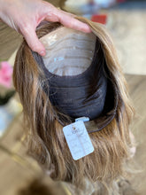 Load image into Gallery viewer, Venice Euro Gripper Wig